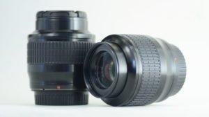 70mm f/4 DSLR