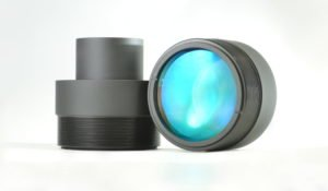 Custom Spectrometer