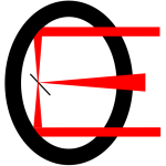 Eckhardt Optics Logo